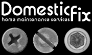 Domestic Fix Online Bookings & Quotes
