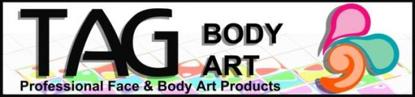 Face Paint & Body Paint Supplies Online