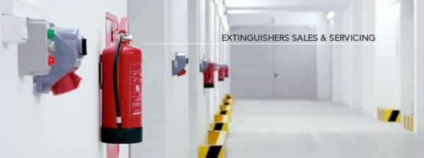 Fire Extinguisher & Fire Hose Sales & Service Adelaide
