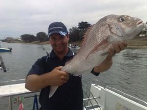 Fishing Charters Melbourne Port Phillip Bay Amp Mornington