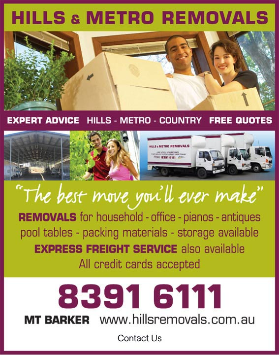 Removals Adelaide, Household Furniture, Office Relocations, Piano Removals, Pool Tables, Antiques, Self Storage, Packing Materials