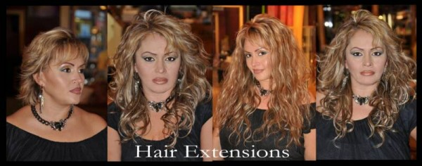 Hair Extensions Sydney