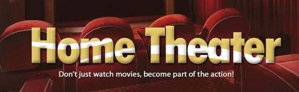 Home Theatre Melbourne Cinemas by Design