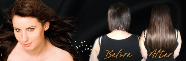 Human Hair Extensions Brisbane