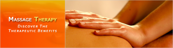 Massage Therapy @ Work, Home or Hotel
