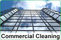 Office / Commercial Cleaning Melbourne