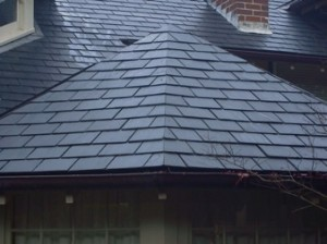 Slate Roofing