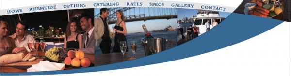 Sydney Harbour Cruises Corporate Functions, Parties & Catering