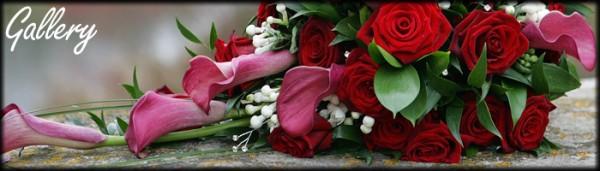Wedding Cakes, Wedding Flowers & Bouquets