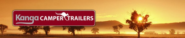 Camper Trailers & Tray Campers Made in Australia
