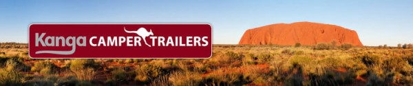 Camper Trailers & Tray Campers