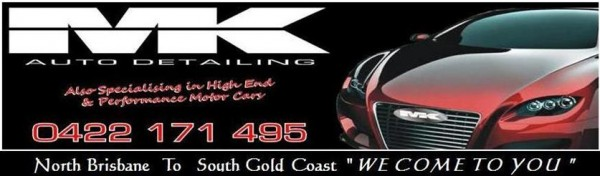Car Detailing Gold Coast