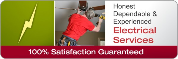 Domestic, Commercial & Industrial Electrician Perth South