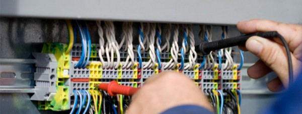 Electrical Services & Appliance Repairs