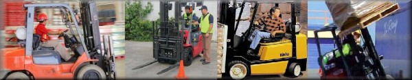 Forklift License & Forklift Training Sydney. Onsite Instructors