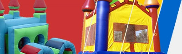 Jumping Castle Hire Sydney. Birthday Parties, School Fetes, Shopping Centre Promotions, Staff Parties & Fund Raisers