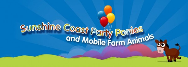 Pony Rides & Pony Parties  Brisbane Sunshine Coast