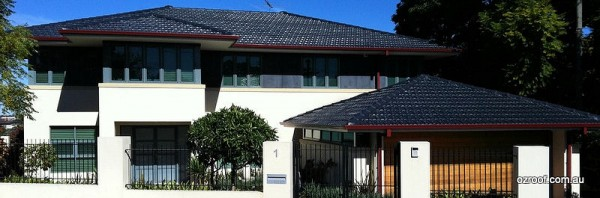 Roof Restorations, Restoration & Roof Painting Sydney