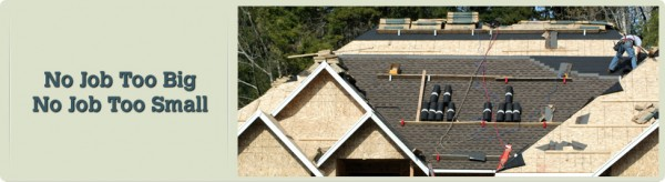 Tile Roof & Metal Roof Restoration & Repair, Guttering & Roof Ventilation