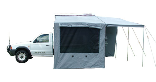 Tray Camper