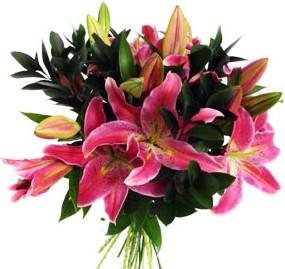 Demetra Wedding Bouquet