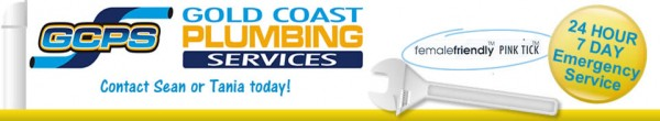 Plumber Gold Coast