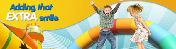Hire Jumping Castles
