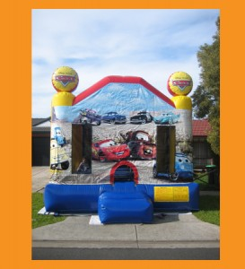Jumping Castles Melbourne Party Supplies