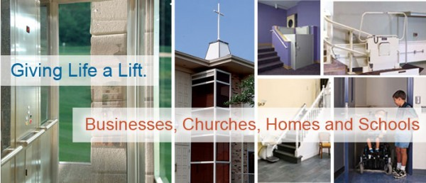 Residential Lifts & Elevators Melbourne