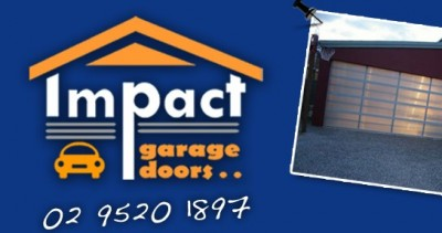 Automatic Garage Doors Sydney & Sutherland Shire