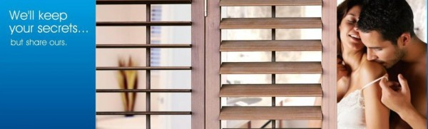 Timber Shutters, Roman Blinds, Timber Venetians, Roller Blinds, Woven Timber Blinds