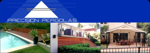 Pergolas & Decking North Shore