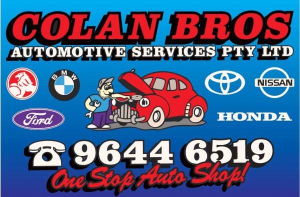 Car Repairs, Car Service & Auto Electrician Sefton, Bankstown, Auburn, Homebush, Regents Park & Chester Hill