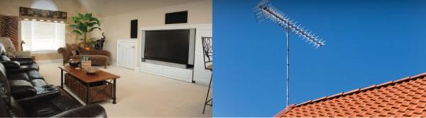 Digital TV Antennas & CCTV Canberra