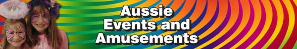 Marquee Hire & Amusement Rides Melbourne