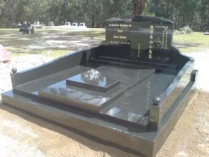 Memorials, Monuments & Headstones