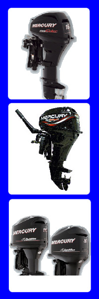 Mercury Outboard Motors Sales, Parts, Service & Repairs Ballarat Victoria