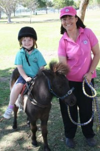 Pony Party & Pony Rides Gold Coast & Brisbane