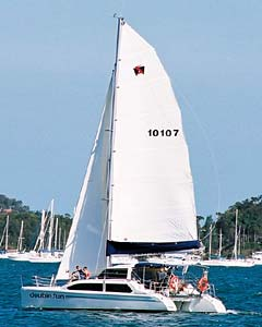 Yacht Charter Pittwater & Hawkesbury