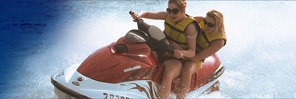 Jet Ski Hire Southport Gold Coast