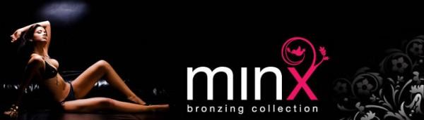 Minx Spray Tanning Equipment & Supplies