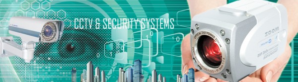 Canberra, ACT & Queanbeyan Security Systems, CCTV, Data Cabling, Digital Antenna