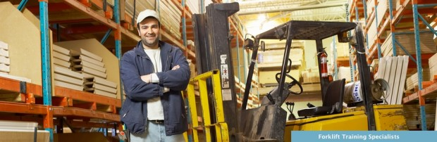 Forklift Licence & Forklift Training Melbourne