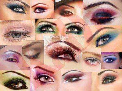 Eye Makeup, Make Up Artist,