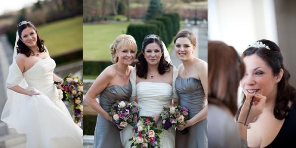 Wedding Makeup, Bridal Make Up,