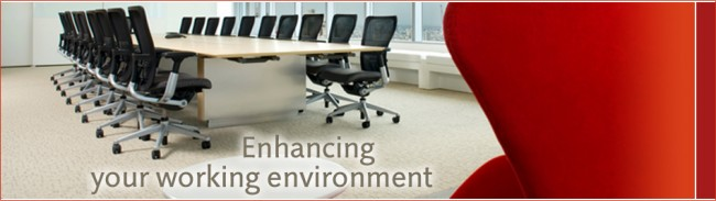 Office Fitouts and Office Furniture Melbourne