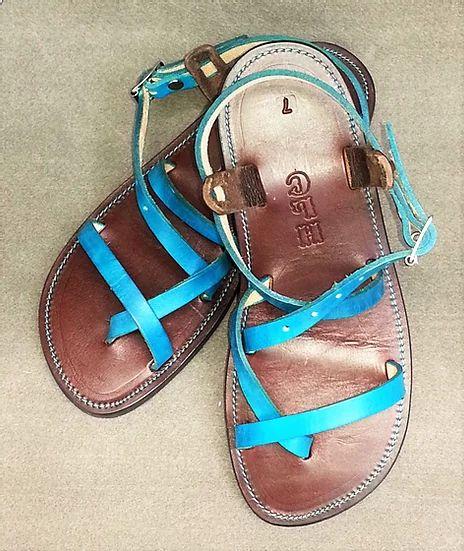 Genie Sandal - Wanderer Collection