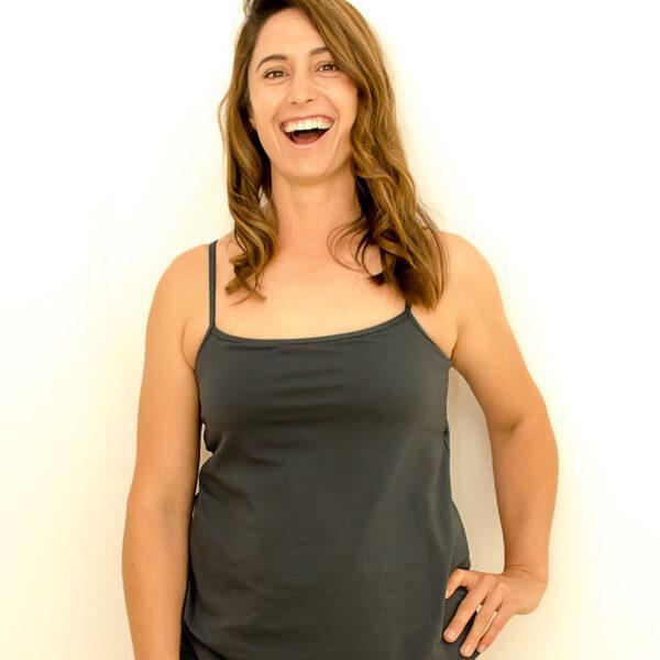 Justine Cami Top 2