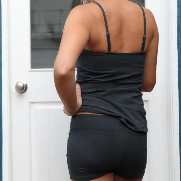 Justine Cami Top 7