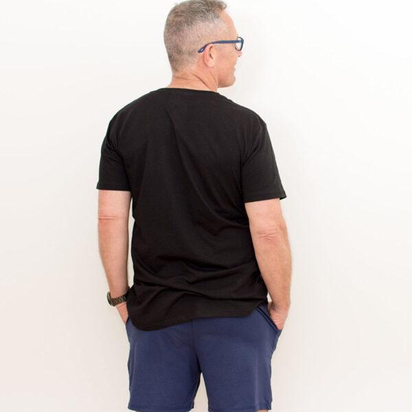 Mikey Lounge Shorts 1